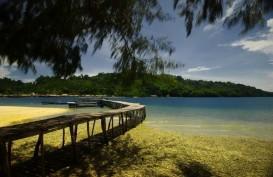 Gubernur Gorontalo Sebut Pengelolaan Pantai Bolihutou Butuh Peran Swasta