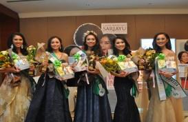 Sariayu Martha Tilaar Sponsori Miss Earth Indonesia 2019