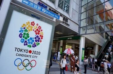 OLIMPIADE 2020 : Tarif Tol di Tokyo Bakal Dinaikkan