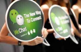 Tencent Luncurkan Aplikasi WeChat untuk Pengemudi
