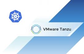 LAPORAN DARI AS: VMware Luncurkan VMware Tanzu dan Perkenalkan Project Pacific