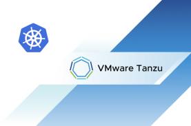LAPORAN DARI AS: VMware Luncurkan VMware Tanzu dan…