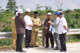Pemerintah Perlu Segera Minimalisasi Spekulasi Tanah…
