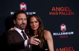 Angel Has Fallen Puncaki Box Office Hollywood
