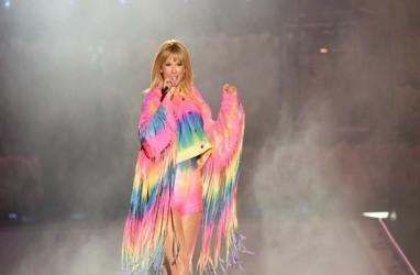 Taylor Swift Dinobatkan Sebagai Musisi Wanita Terkaya di Dunia Versi Forbes
