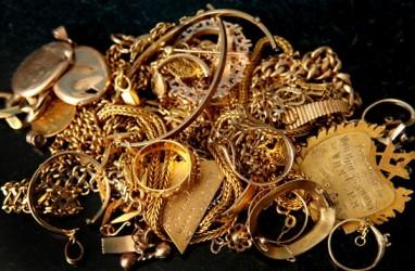Perhiasan Bersejarah Indonesia Dipamerkan di Bulgaria