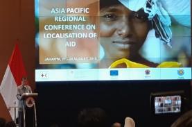 Wapres JK : Negara Asia Pasifik Perlu Koordinasi Lakukan…
