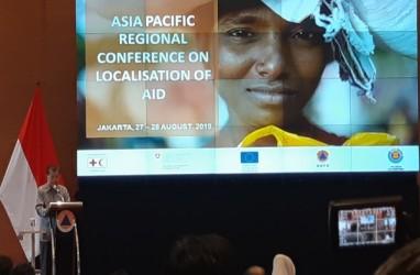 Wapres JK : Negara Asia Pasifik Perlu Koordinasi Lakukan Mitigasi Bencana