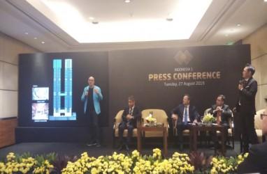 Proyek Gedung Tinggi Indonesia 1 Diprediksi Selesai Kuartal Keempat 2020