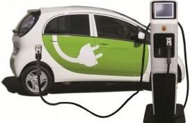 Kadin : Mobil Listrik Cocok untuk Ibu Kota Baru