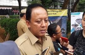Fasilitasi Pejalan Kaki, Pemprov Gelontorkan Rp1,1 Triliun