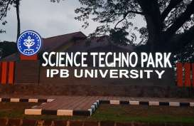 5 Tahun, Satu Science Techno Park Ditargetkan Masuk Level Internasional