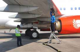 Ekspansi Distribusi Avtur, AKR Corporindo (AKRA) Bidik Bandara di Indonesia Timur