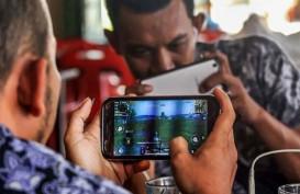 Segmen Seluler Mendominasi 60% Pasar Industri Gim Tahun Ini