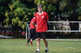 Jadwal Liga 1 Persija vs PSM, Macan Kemayoran Bidik 3 Angka