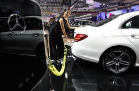 Perusahaan Asuransi Akan Kembangkan Asuransi Mobil…