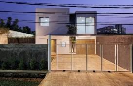 Monobox, Rumah Ikonik dengan Lahan Bangunan Terbatas