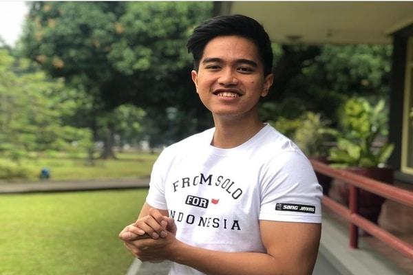 Kaesang Pangarep - Instagram - @kaesangp