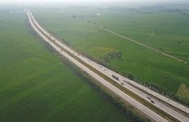 Kecelakaan di Jalan Tol Cikopo—Palimanan Terus Berkurang