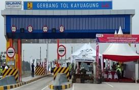 Kementerian BUMN Dukung Penambahan Exit Tol JTTS di OKI