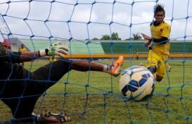 Sriwijaya FC vs Cilegon United 3-0, Laskar Wong Kito Kokoh di Puncak. Ini Videonya