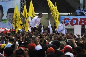 Anggap Mitra Pemerintah, Pemuda Pancasila Temui Jokowi…