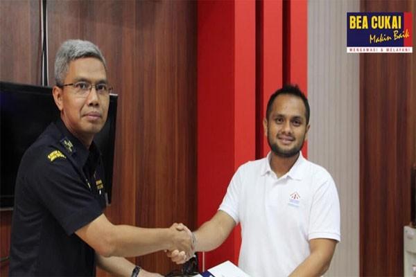 Bea Cukai Aceh Berikan Izin Kawasan Berikat Pertama di Provinsi Aceh