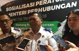 Gojek Sosialisasikan PM 118/2018 Soal Angkutan Sewa Khusus Tingkat Jabar
