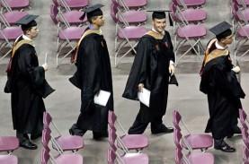 Program Rektor Asing untuk Perguruan Tinggi, Universitas…