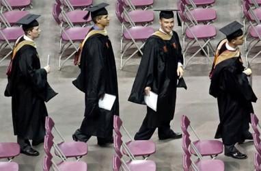 Program Rektor Asing untuk Perguruan Tinggi, Universitas Siber Jadi Percontohan