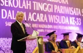 Rektor Asing Dinilai dapat Tingkatkan Profesionalisme Perguruan Tinggi