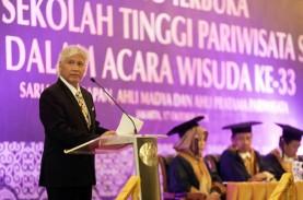 Rektor Asing Dinilai dapat Tingkatkan Profesionalisme…