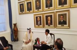 Indonesia Jajaki Perdagangan Bebas dengan Enam Negara Teluk