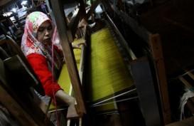 Potensial Dikembangkan, Produk Tenun Indonesia Perlu Sertifikat Indikasi Geografis