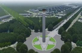 Anggaran Pindah Ibu Kota Masuk RAPBN 2020
