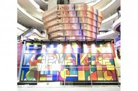 Indahnya Mozaik Keberagaman dalam Seni Instalasi