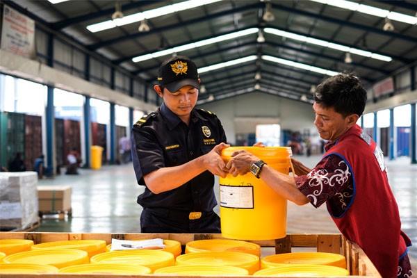 PLB E-commerce Jadi Solusi Dorong IKM Ekspor ke Luar Negeri