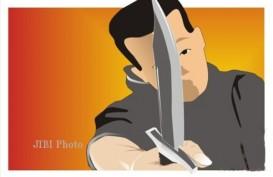 Polsek Tlogowungu Pati Periksa 16 Saksi Kasus Pembacokan Anggota Polri