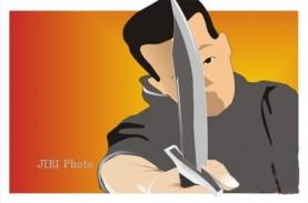 Polsek Tlogowungu Pati Periksa 16 Saksi Kasus Pembacokan…