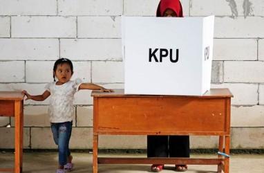 Survei LIPI Sebut Pemilu 2019 Menyulitkan dan Pemilih Terfokus di Pilpres