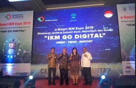 IKM Sumut Didorong Go Digital