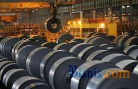 DUGAAN DUMPING: RI Selidiki Baja Lapis Aluminium Seng Asal China & Vietnam