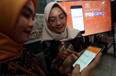 Baru Diluncurkan, Posgiro Mobile Cetak Transaksi Lebih Dari Rp5 Miliar
