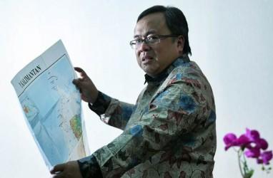 5 Terpopuler Teknologi, Ibu Kota Baru Perlu Jaringan Tulang Punggung dan Penghambat Utama bagi Industri Penyedia Konten di Indonesia