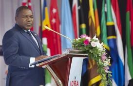 Indonesia Teken PTA dengan Mozambik, Apa Saja Keuntungannya bagi Ekspor