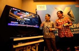 First Media Akan Jajaki Bisnis Digital pada Kuartal IV/2019
