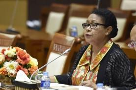 Soal Vonis Kebiri, Menteri Yohana Yembise Menyambut…