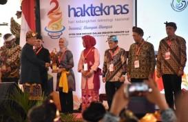 Sulsel Berjaya di Hakteknas ke-24 di Denpasar Bali