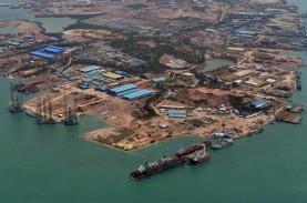 STRUKTUR INDUSTRI : Galangan Kapal Bergantung Impor