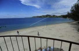 Pengembangan Pantai Bolihutuo di Gorontalo Perlu Peran Swasta